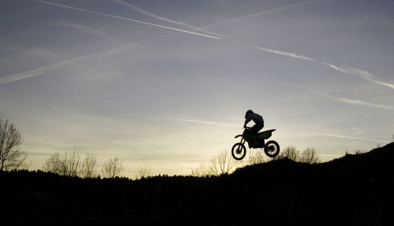 Freestyle Motocross – FMX